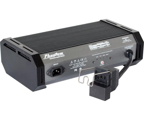 Phantom II 1000W Digital Ballast 120/240V Dimmable