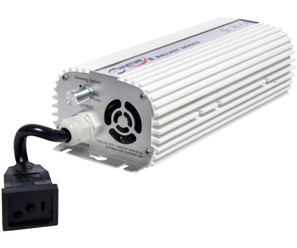 Quantum 400W Digital Ballast 120/240V Dimmable