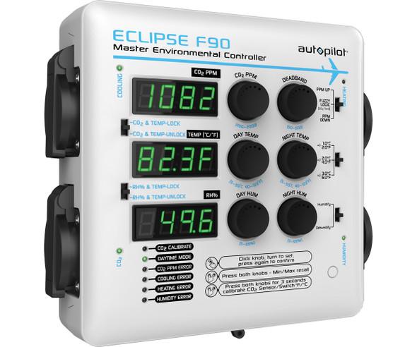 Autopilot ECLIPSE F90 Master Environmental Controller
