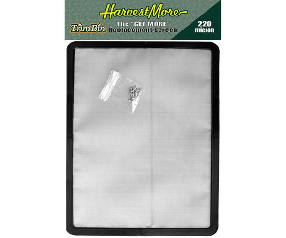 Harvest More Trim Bin Replacement Screen 220 (DISCONTINUED)