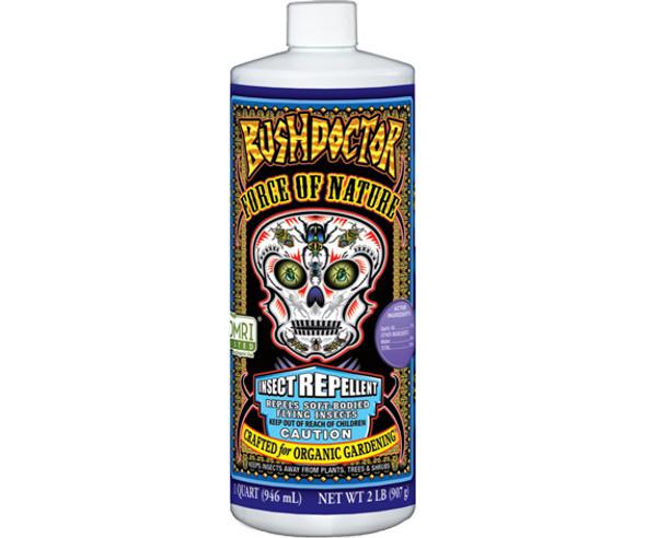Bush Doctor FON Insect Repellent 32oz