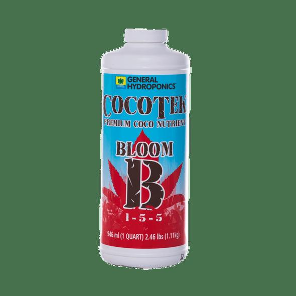 GH CocoTek Bloom B 1 Liter (Clearance) (DISCONTINUED)