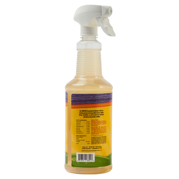 Trifecta Crop Control RTU - 32oz Spray Bottle