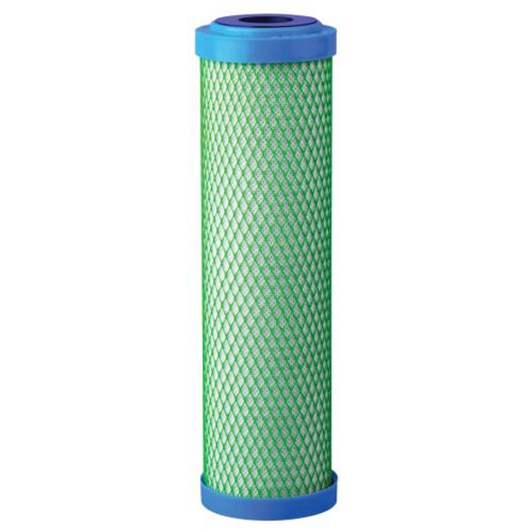 Hydro Logic Stealth RO/Small Boy Green Coconut Carbon Filter