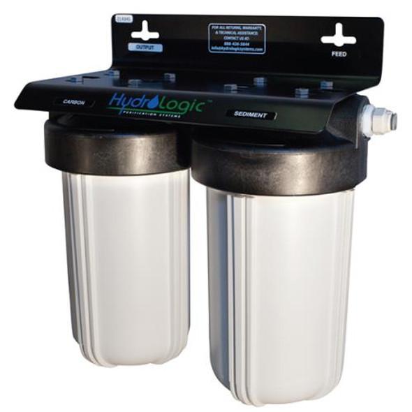 Hydro Logic PreEvolution High Capacity Pre-Filter