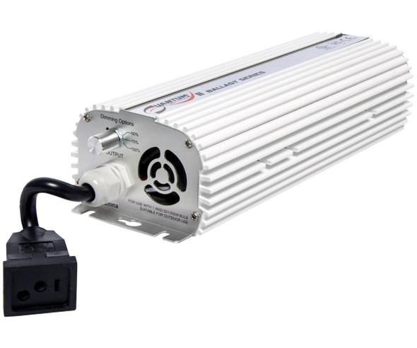 Quantum 600W Digital Ballast 120/240V Dimmable