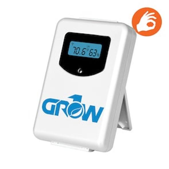 Grow1 Sensor For Weather Station