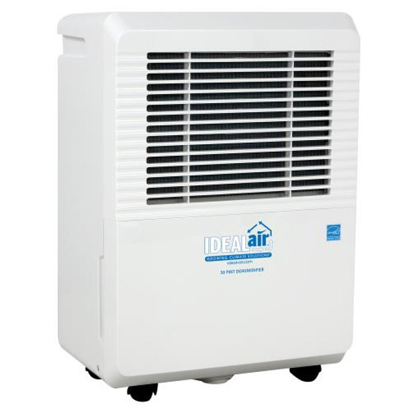 Ideal Air Dehumidifier 22 Pint (up to 30 pints/day)