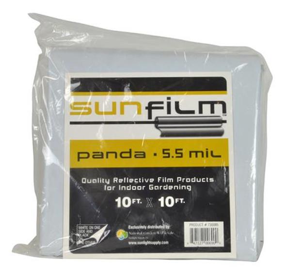 Sunfilm Black & White Panda Film 10 ft x 10 ft