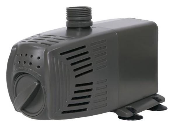 EcoPlus Submersible Water Pump 1110 GPH
