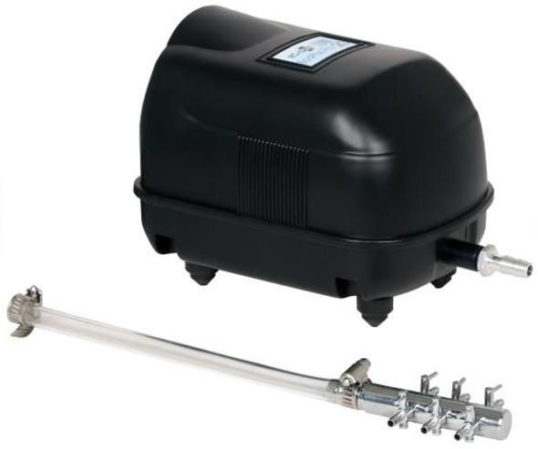 Eco Plus Pro 20 Linear Air Pump 6 outlet