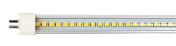 AgroLED iSunlight 41 Watt T5 4 ft White 5500K LED Tube