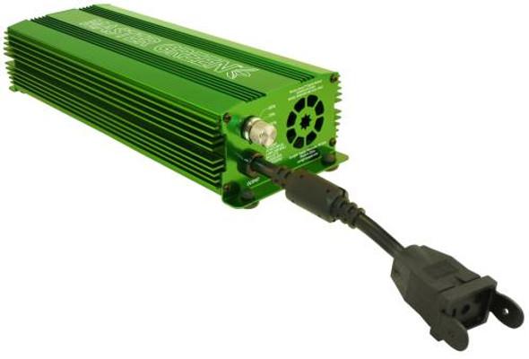 Master Green 1000 Watt Electronic Ballast - 120-240 Volt
