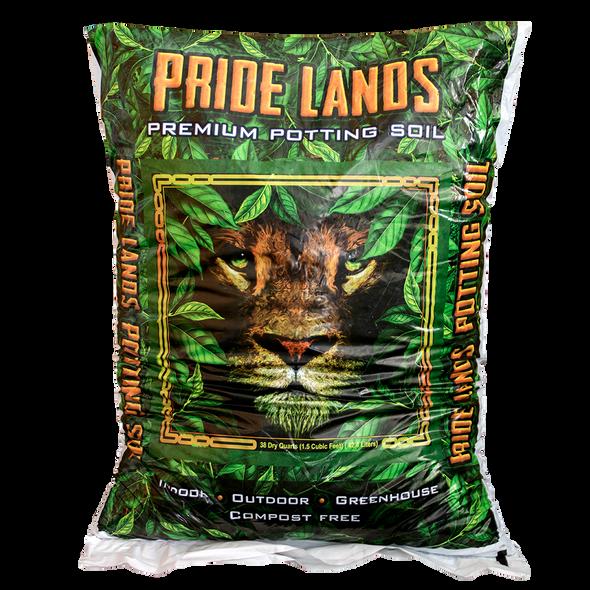 GreenGro Pride Lands Potting Soil