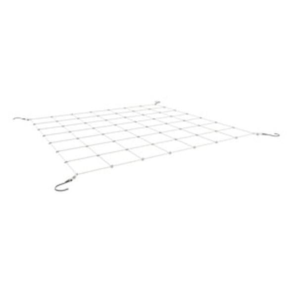 Secret Jardin Web Trellis 4 ft X 8 ft (240cmx120cm)