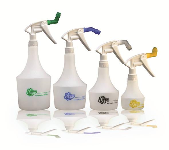Precipitator 360 Sprayer 16 oz
