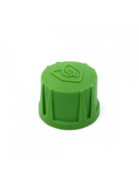 "FloraFlex Micro Drip 16-17mm 3/4"" Male Adapter Cap"