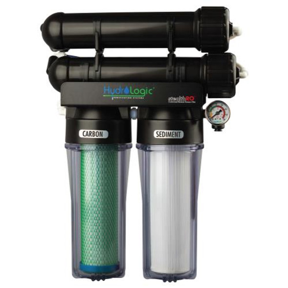 Hydro Logic Stealth RO 300 (with standard filter set)