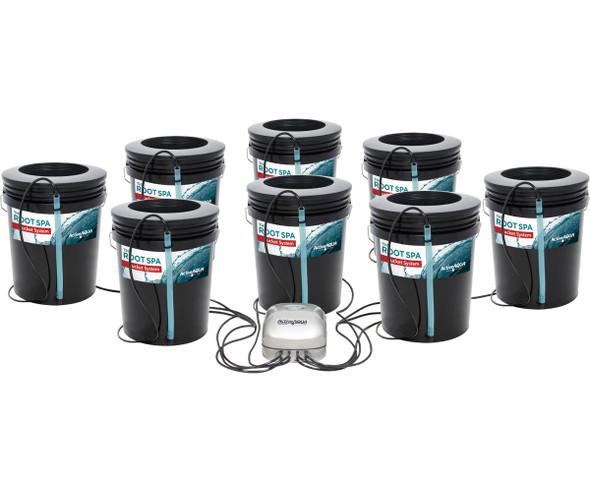 Active Aqua Root Spa 5 Gal 8 Bucket