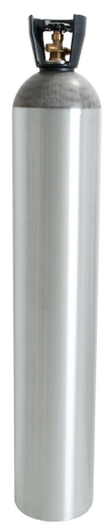 CO2 Tank Refill - 50LB (IN-STORE ONLY)