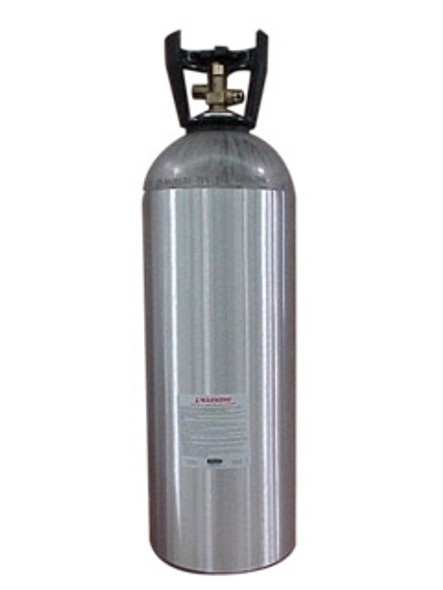 CO2 Tank + Fill (New Purchase) - 20LB