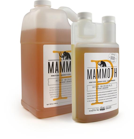 Mammoth P - 500ML