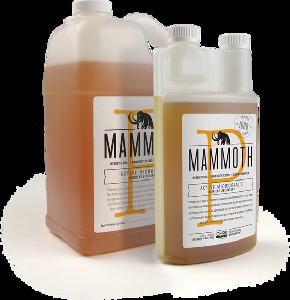 Mammoth P - 1000ML
