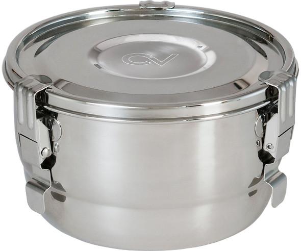 CVault Storage Container w/latches - 2L