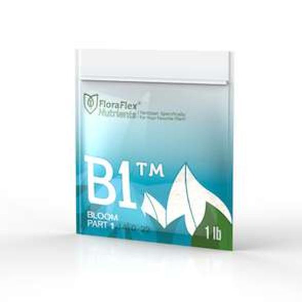 FloraFlex Nutrients B1 - 1LB