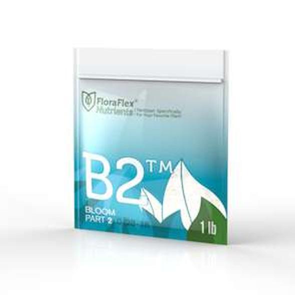 FloraFlex Nutrients B2 - 1LB