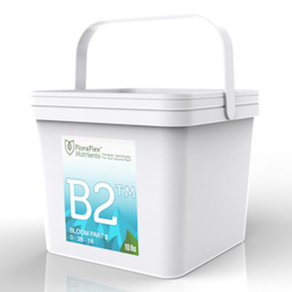 FloraFlex Nutrients B2 - 10LB