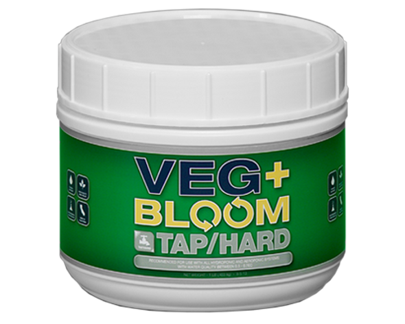 Veg+Bloom Tap/Hard 1LB