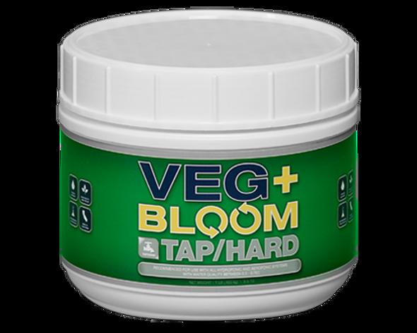 Veg+Bloom Tap/Hard - 25LB