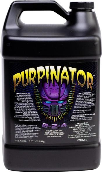 Purpinator - 1 GAL