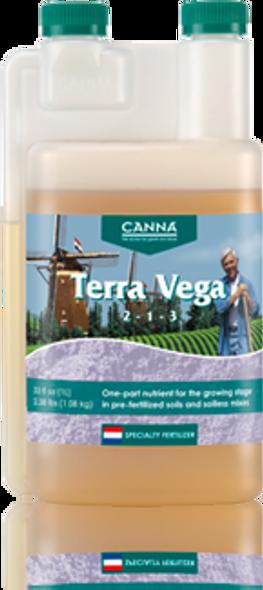 Canna Terra Vega - 1L