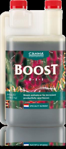Canna Boost .25L