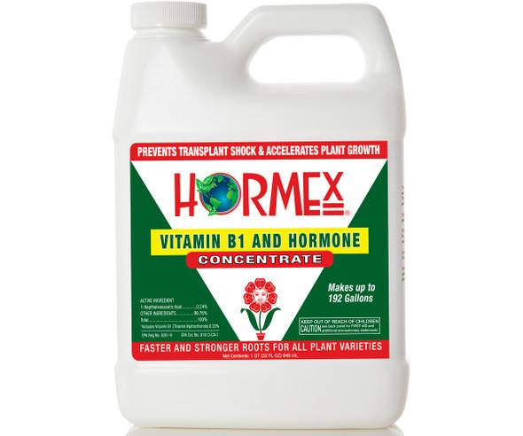 Hormex Liquid B1 Hormone Concentrate - 1 QT