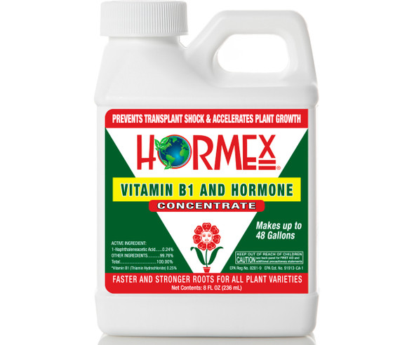 Hormex Liquid B1 Hormone Concentrate - 8OZ