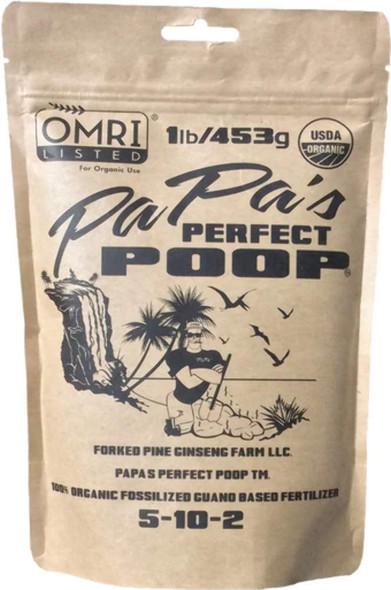 Papas Perfect Poop - 1LB