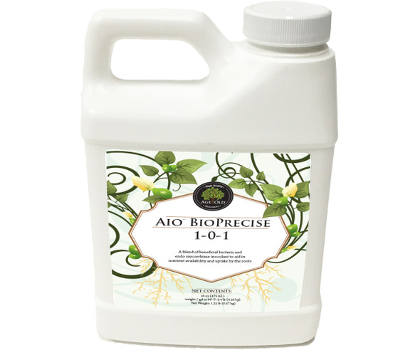 Age Old BioPrecise - 16OZ (DISCONTINUED)