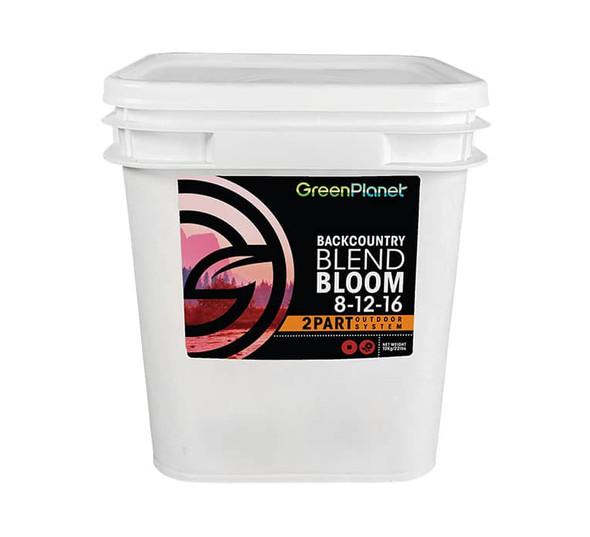 Green Planet Back Country Blend Bloom - 10KG