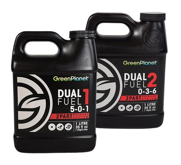 Green Planet Dual Fuel #1 - 1L
