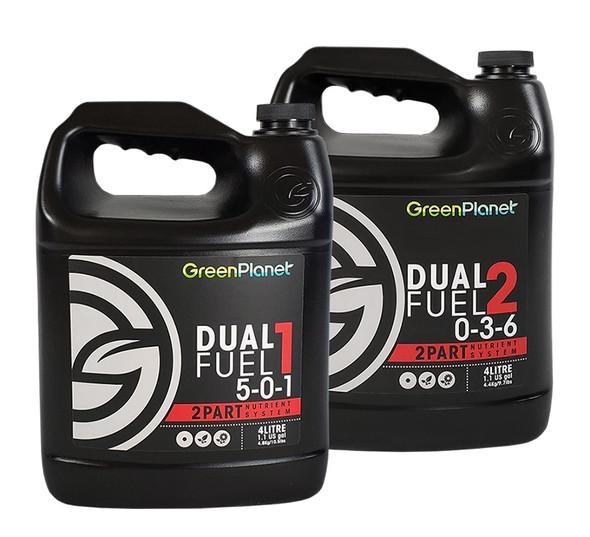 Green Planet Dual Fuel #1 - 10L