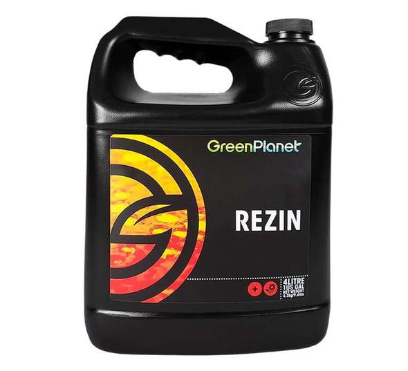 Green Planet Rezin - 4L