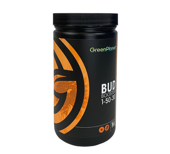 Green Planet Bud Booster (Dry) - 500G
