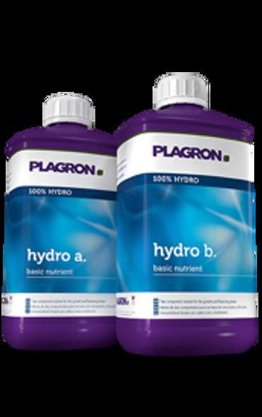 Plagron Hydro B (1-3-5) - 1L