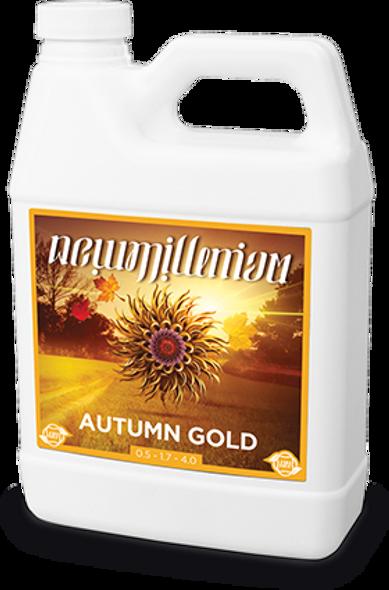 New Millenium Autumn Gold - 1 GAL