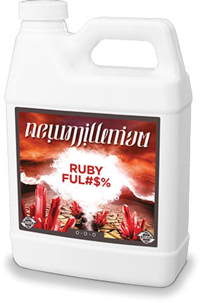 New Millenium Ruby Ful#$% - 1 GAL
