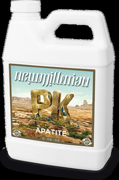 New Millenium PK Apatite - 1 QT