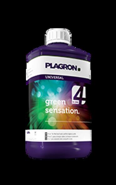 Plagron Green Sensation - 250ML